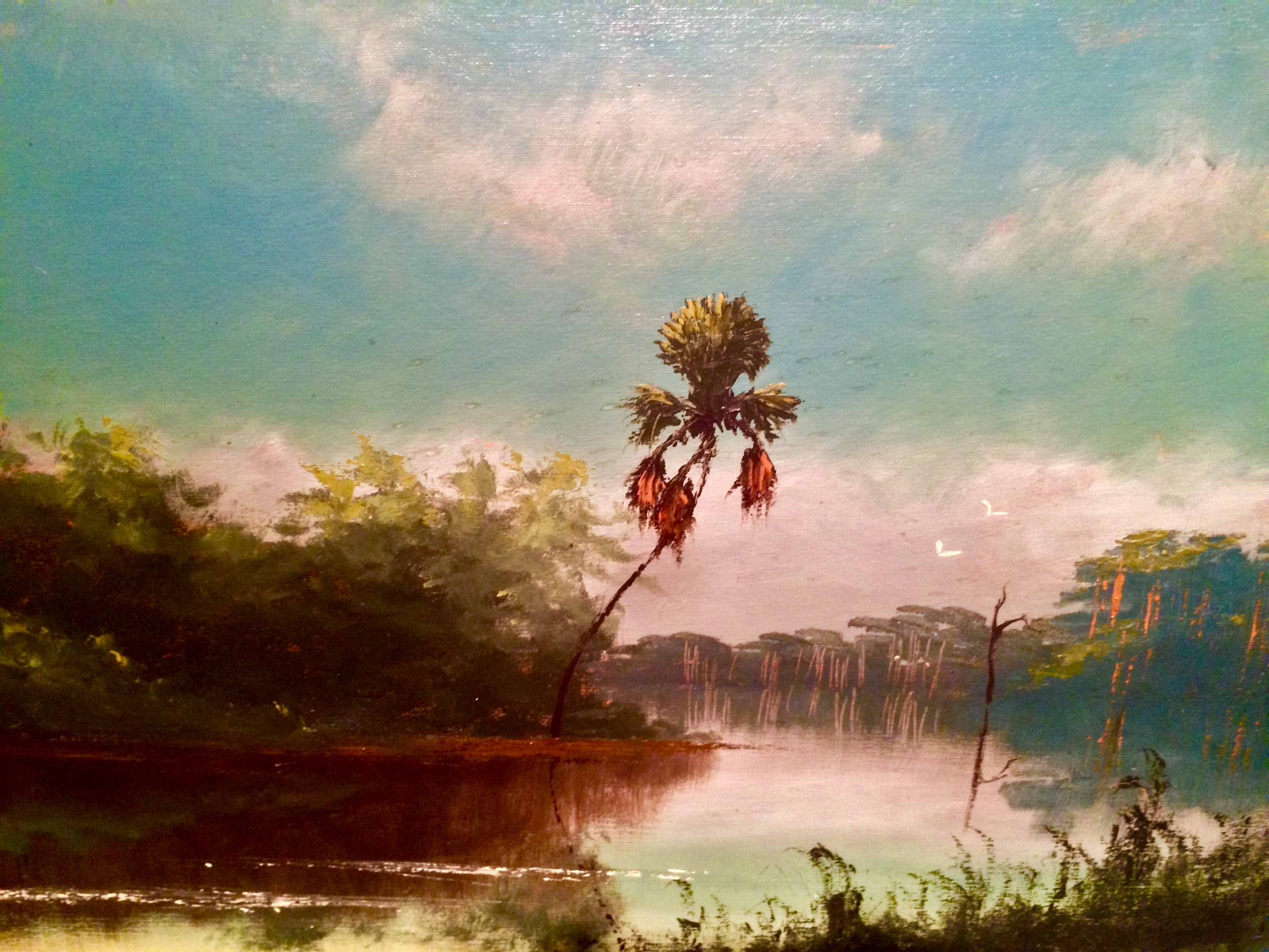 Florida Highwaymen in Windsor, Canada